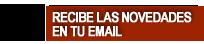 Recibe cada post en tu email