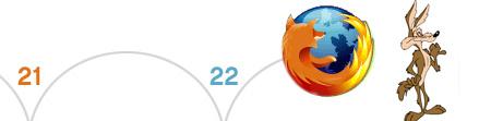 Las 22 mejores extensiones de Firefox