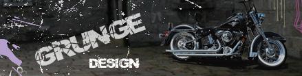 """Tendencias del diseño web - """"GRUNGE"""""""