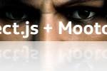 Reflejar imágenes con Mootools