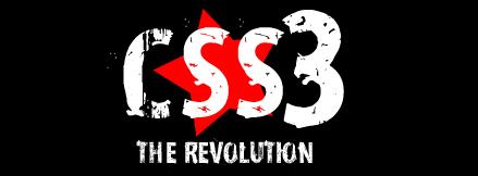 CSS3 la revolución del diseño web !!!