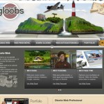 Gloobs.com Diseño Web Profesional