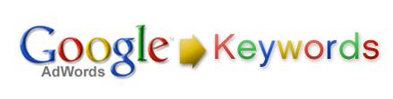 Palabras clave con Google AdWords