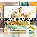 42 revistas GRATIS para diseñadores
