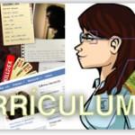 70 ejemplos para diseñar tu CV online