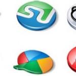 63 colecciones de iconos de redes GRATIS !!!