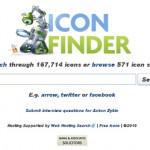 Más de 160.000 Iconos GRATIS