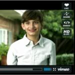 Cargador de vídeos dualSlider en jQuery