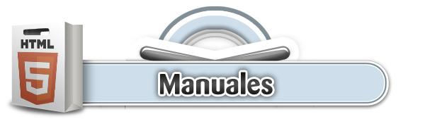 Manuales de Diseño Web