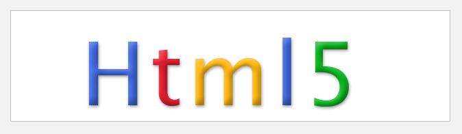 A Google le gusta la semántica del HTML5