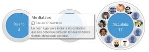 Google +: primeras impresiones de la nueva red social de Google