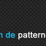 Crear Patterns Online con CSS3. Diseño Web