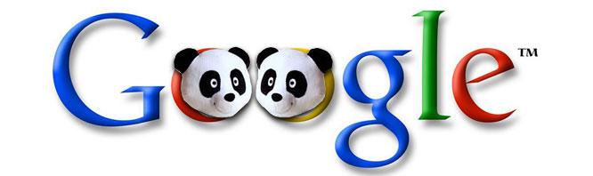 Diseño Web para Google Panda. Optimiza tu web.
