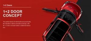 Tendencias Diseño Web para 2012. SCROLL PARALLAX