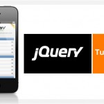 Web App con jQuery Mobile. Tutorial I.