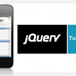 Web App con jQuery Mobile. Transiciones de pgina. Tutorial II