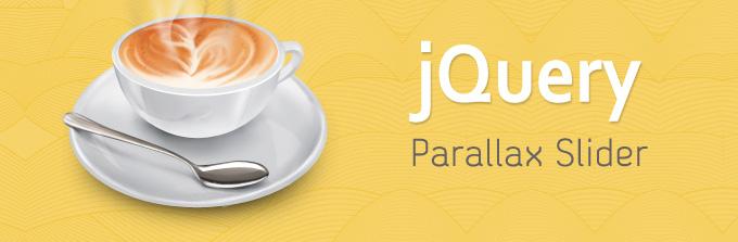 Parallax-Slider