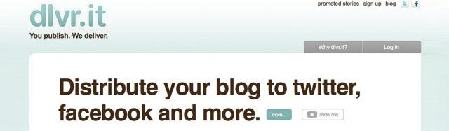 Comparte tus post en las Redes Sociales