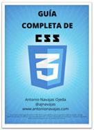 Guía Completa de CSS3