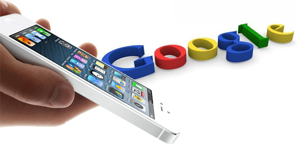 Gua Google para optimizar web mobile