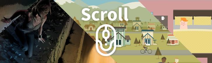 Espectaculares efectos interactivos con el Scroll de una página. Descárgalos !!!