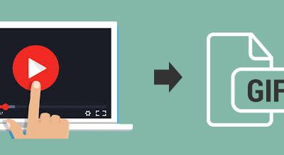 Crear GIFs animado a partir de vídeo