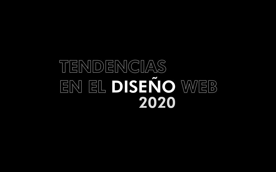 Tendencias Diseño Web 2020, Modo Oscuro «Dark Mode» y Minimalismo